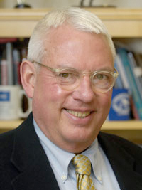 Scott E. Evenbeck, President