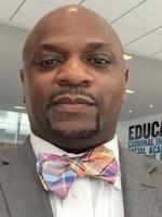 Professor Marcus Allen