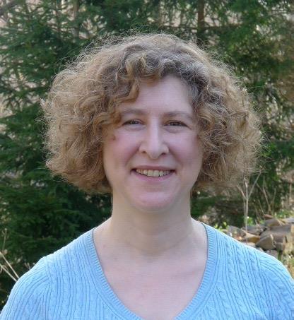 Marla A. Sole, Assistant Professor of Mathematics