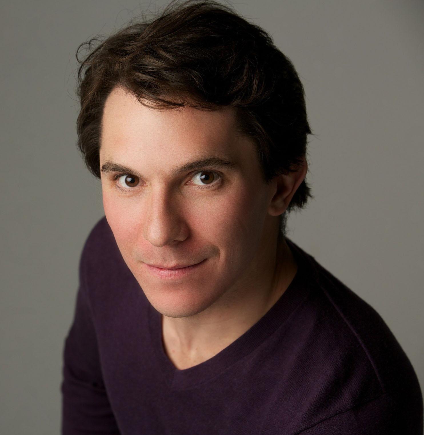 Ryan Coughlan, Assistant Professor of Sociology