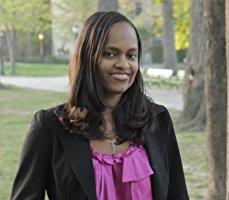 Alia R. Tyner-Mullings, Assistant Professor of Sociology