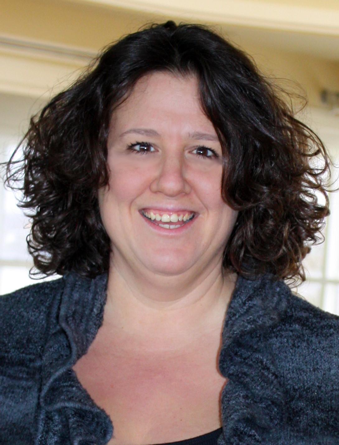 Mary Gatta, Associate Professor of Sociology