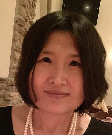 Dr. Jihyun Kim