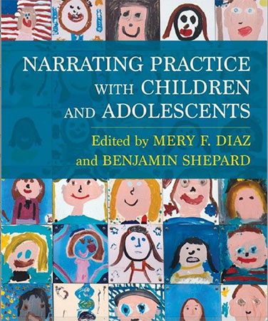 Narrating Practice with Children and Adolescents cover