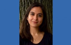 Dr. Ria Banerjee