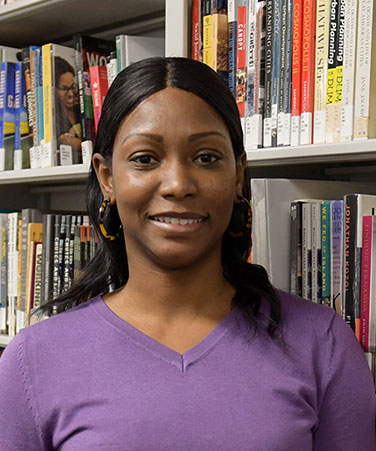 Dr. Tashana Samuel