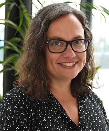 Dr. Kristina Baines