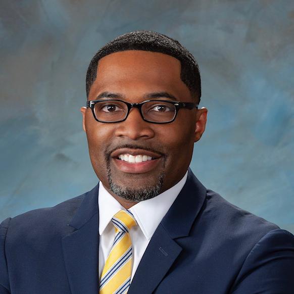 Dr. Larry D. Johnson, Jr.