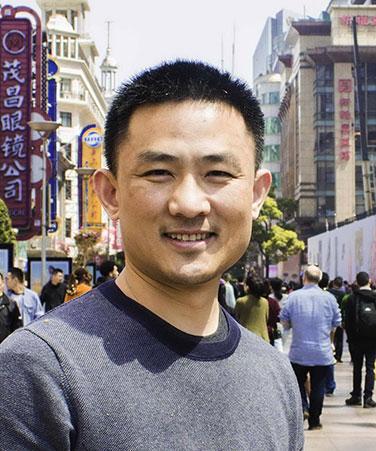 Jinzhong Niu