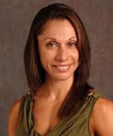 Anya Spector