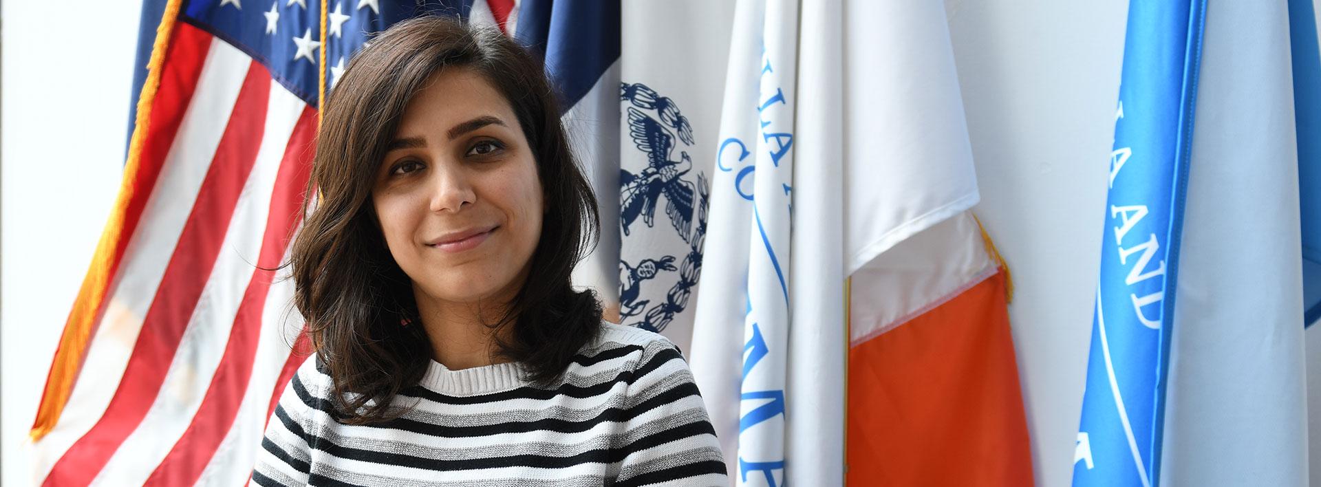 Dr. Shadisadat Ghaderi