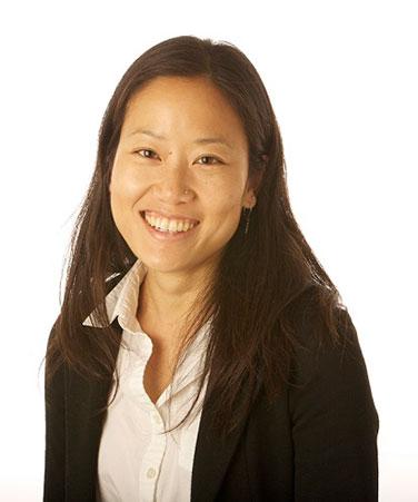 Grace Pai