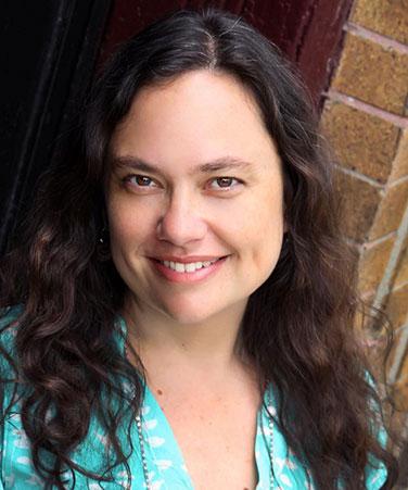Kristina Baines
