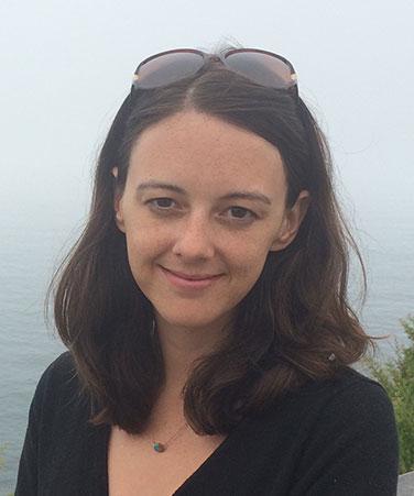 Laura Clarke