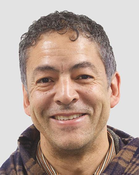 Luis Zambrano