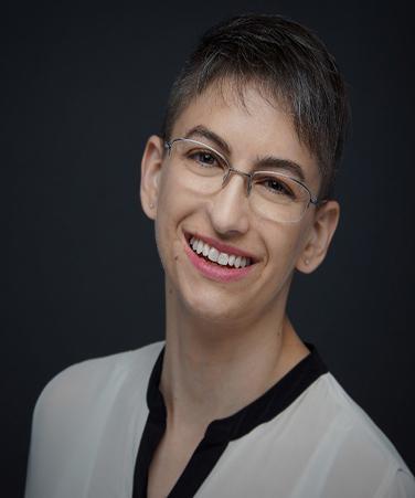 Marissa R. Schlesinger