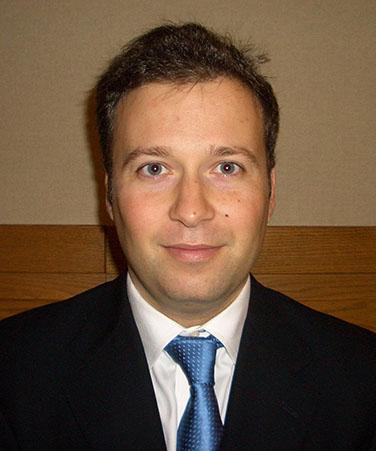 Sebastien Buttet