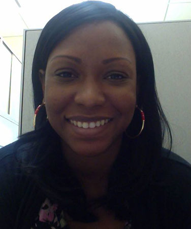 Tashana Samuel