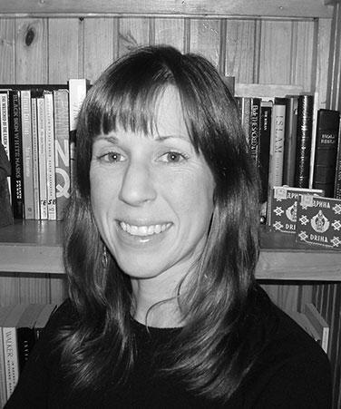 Lori Ungemah