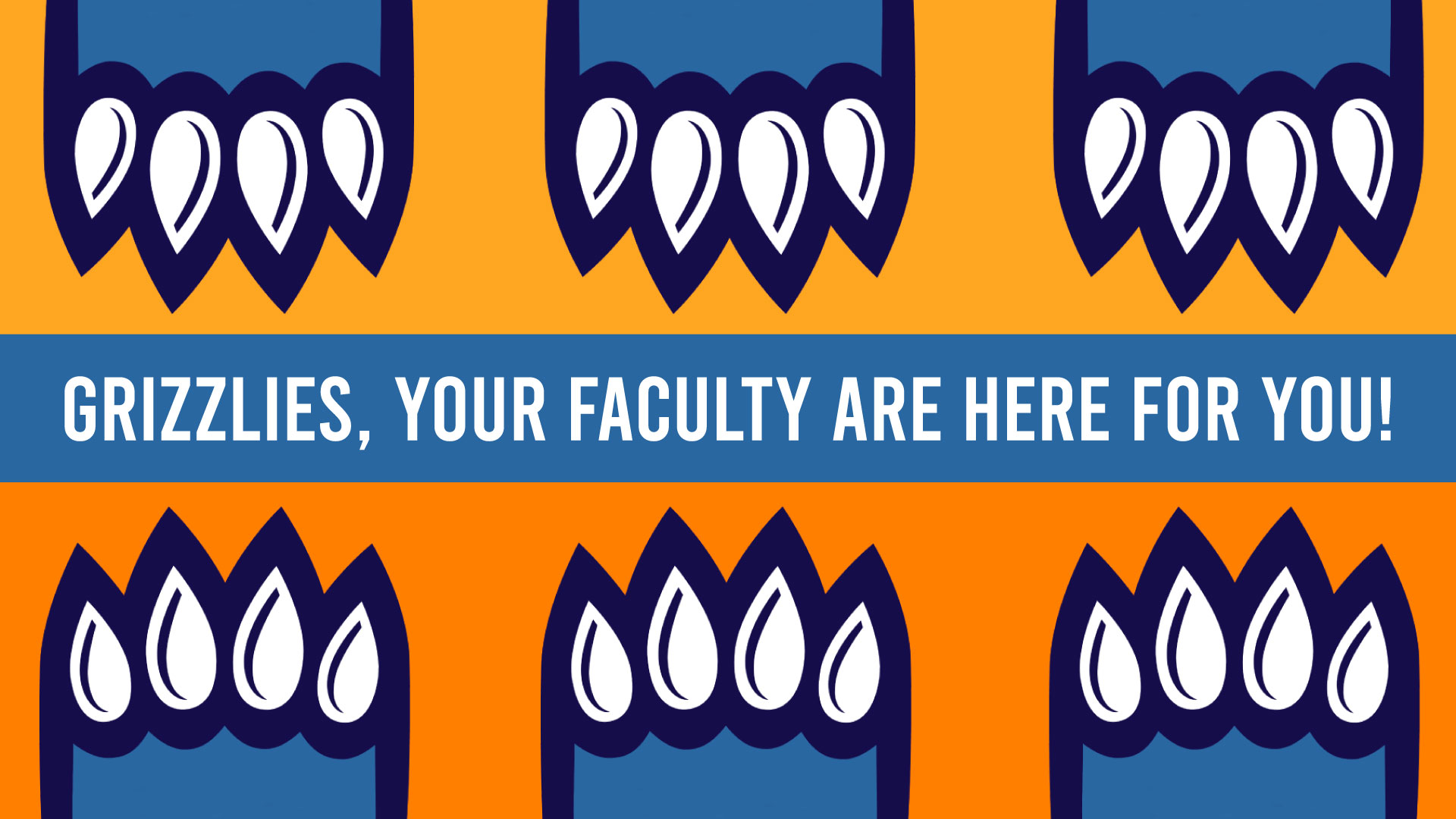 Guttman Faculty Are Here for You!