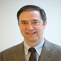 David Crook