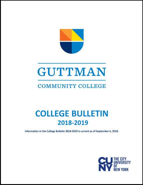 2018 Bulletin cover