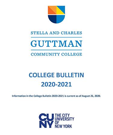 2020-21 Bulletin cover