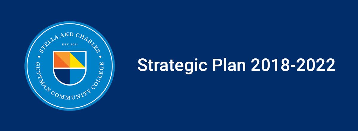Strategic Plan 2018-2022