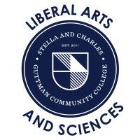 Liberal Arts & Sciences seal