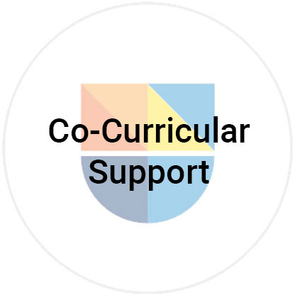 Co-Curricular Support