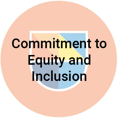 Commitment to Equity & Inclusion
