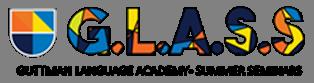 G.L.A.S.S logo