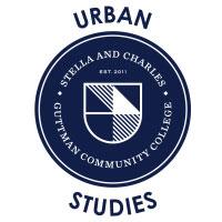 Urban Studies seal
