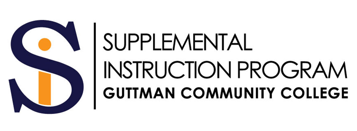 Supplemental instruction logo