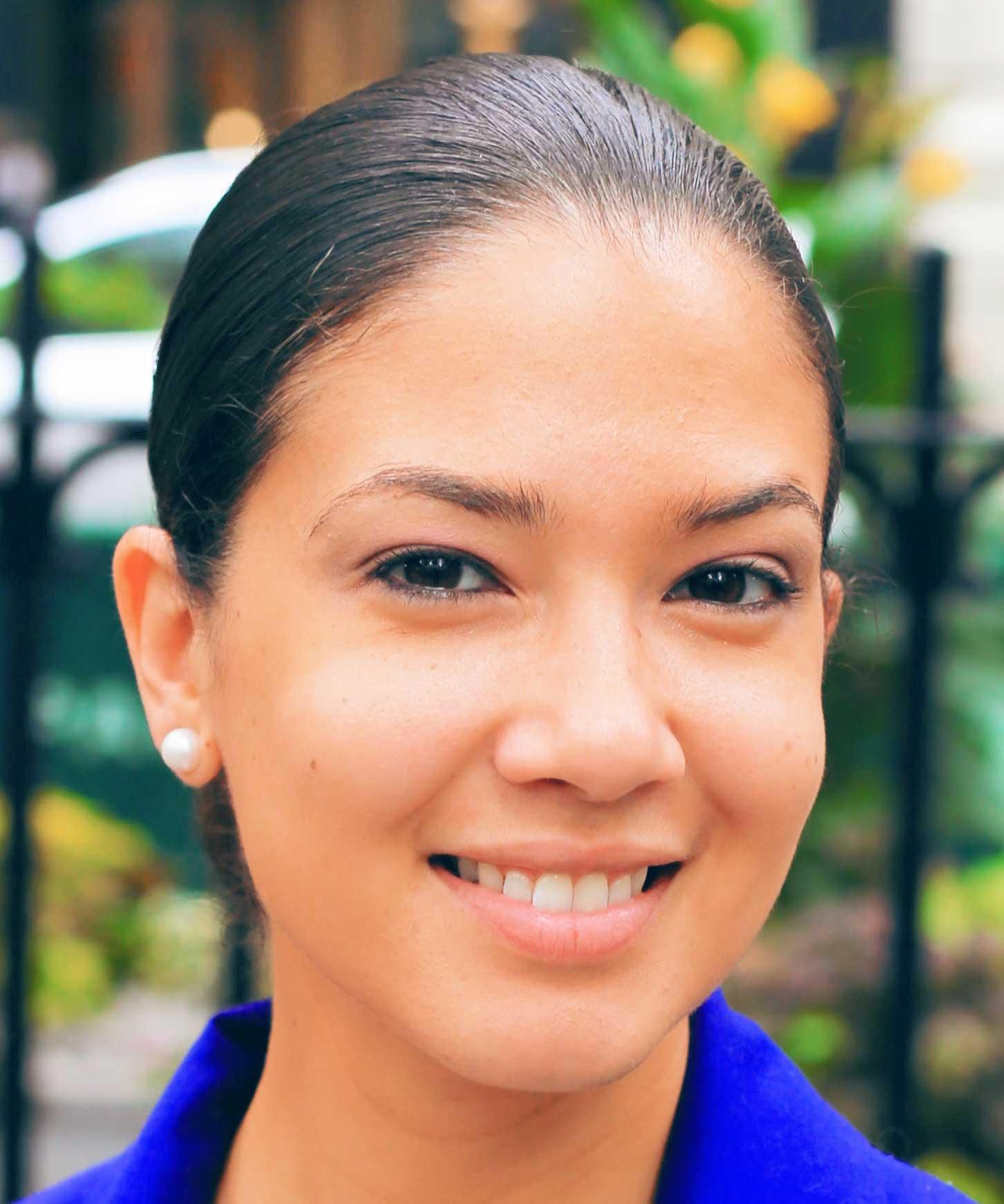 Victoria Romero