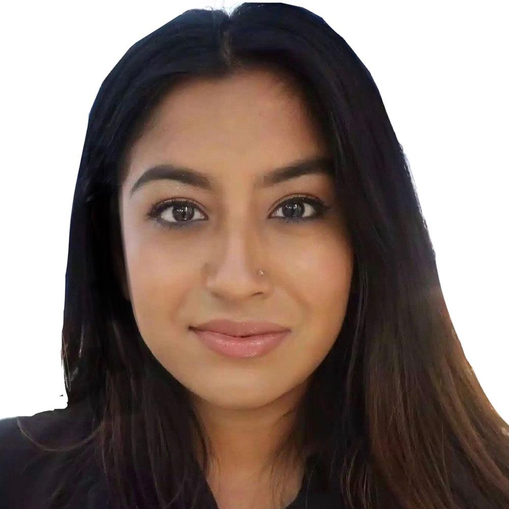 Tasreen Rahman