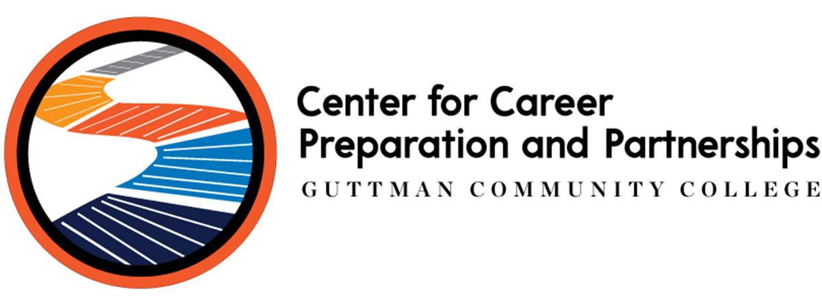 Center for Career Preparation & Partnerships logo