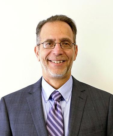 Howard M. Wach, Provost