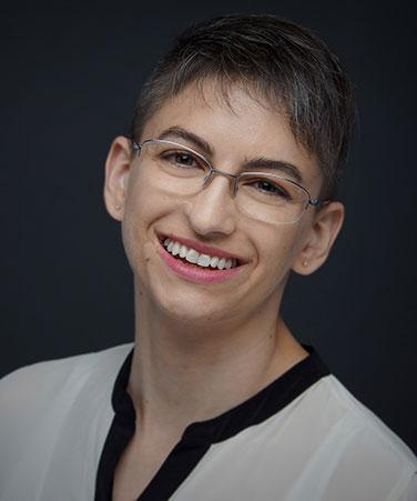 Marissa Schlessinger
