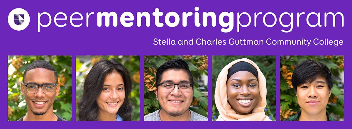 Peer Mentoring Program