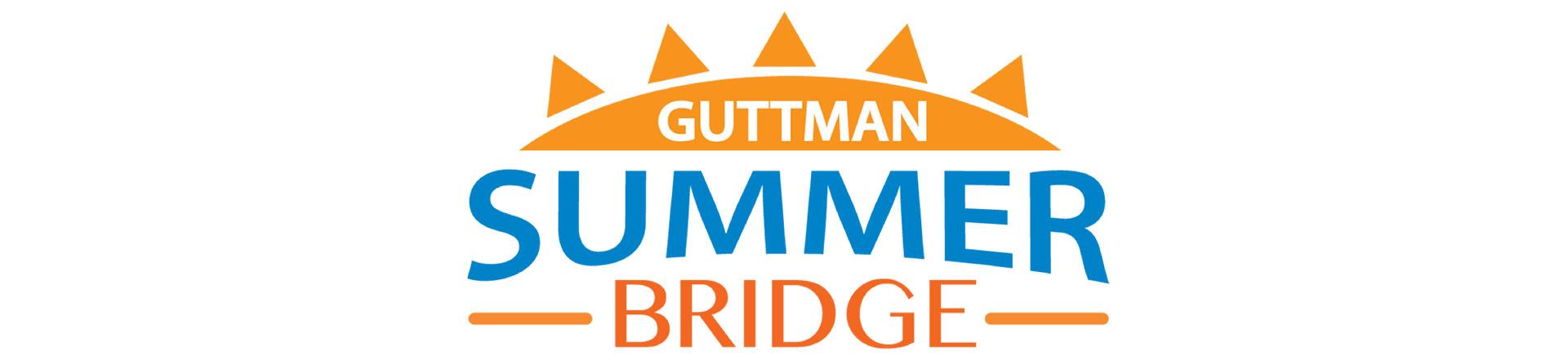Guttman Summer Bridge logo