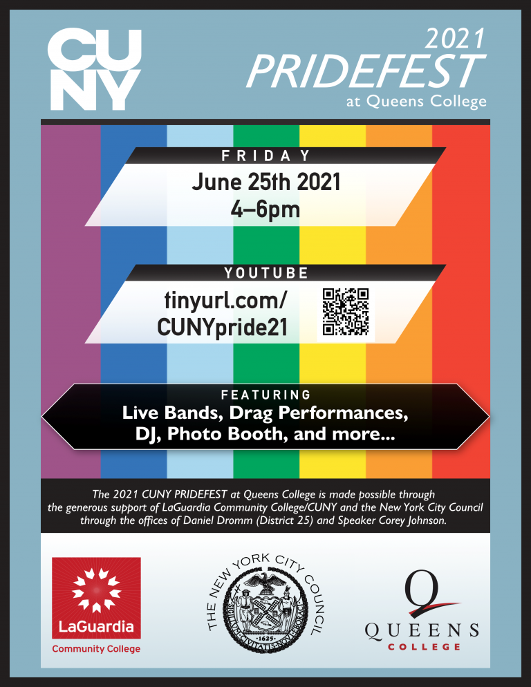 CUNY Pride Event_6.25.21