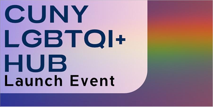 CUNY LGBTQI+ Flyer_4.20.21