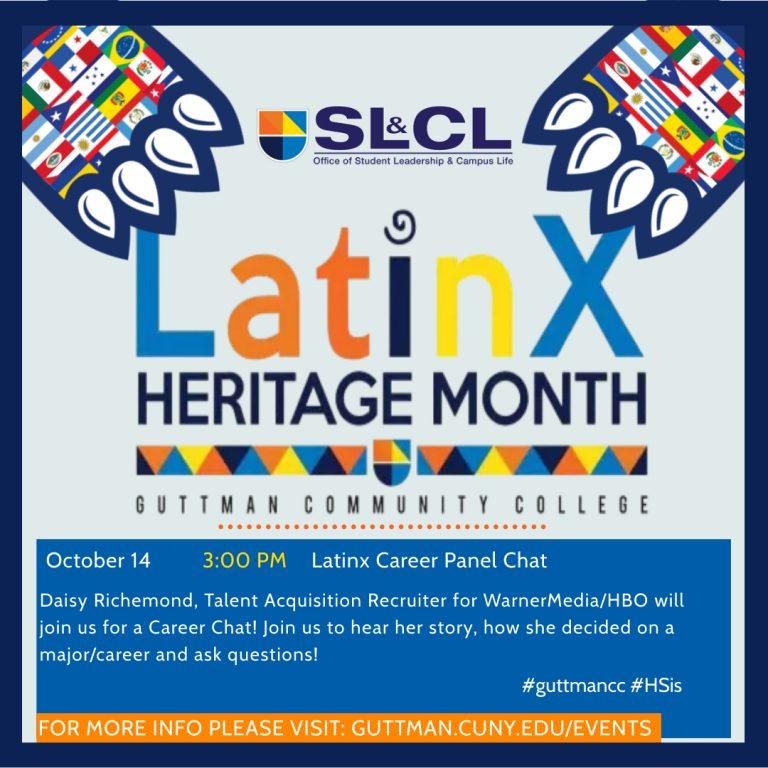 Latinx Careers