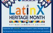 What is Hispanic/Latinx