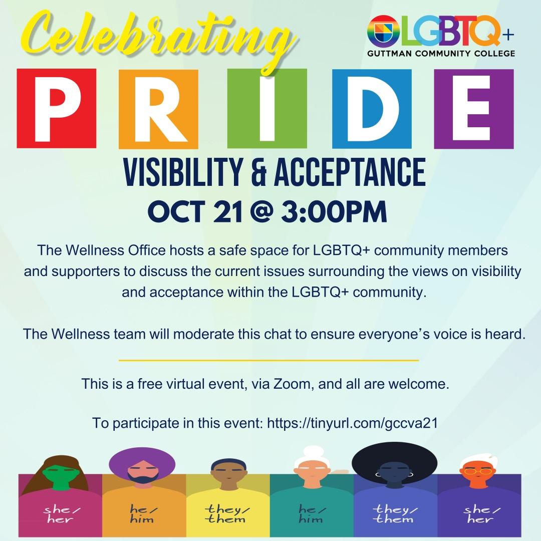2021 LGBT - Wellness