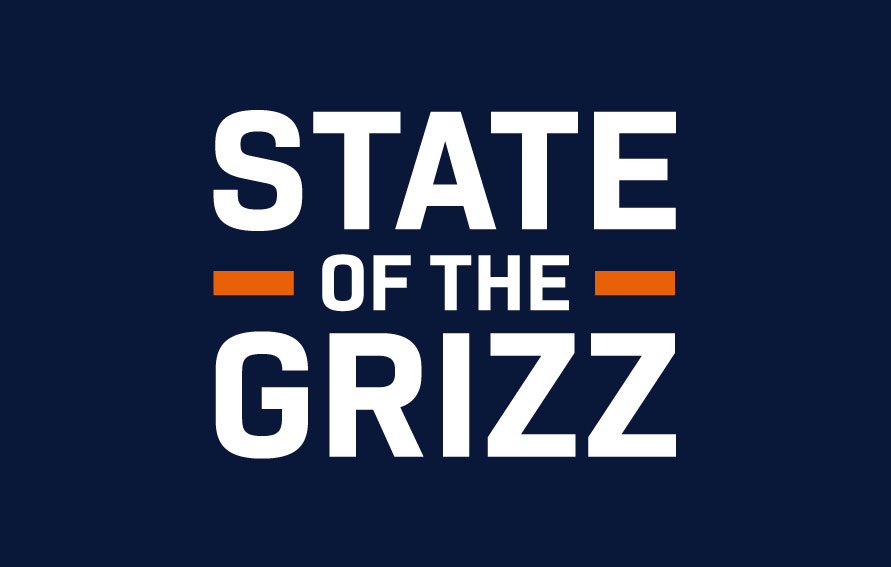 State of the Grizz logo
