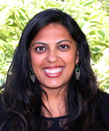 Bindi Patel