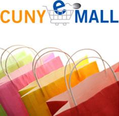 CUNY eMall logo
