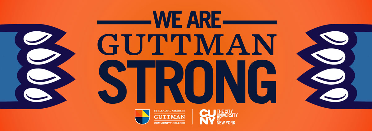 We are Guttman strong